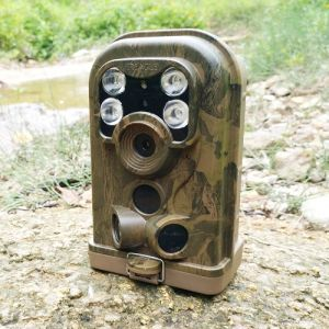 Outdoor Hidden Vision Waterproof Hunting Camera pictures & photos
