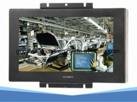 8 Inch Metal Open Frame Monitor pictures & photos