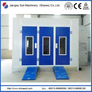 China Suli Painting Manufacturer OEM Paint Spray Booth pictures & photos