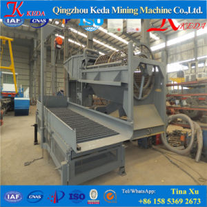 Hydraulic Mining Washing Plant for Gold pictures & photos