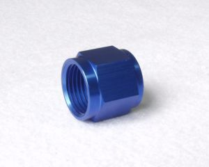 -10 an Tube Nut Adaptor pictures & photos