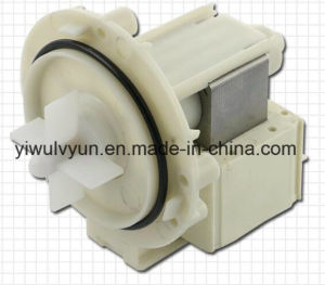Washing Machine Parts Drain Pump for New Model pictures & photos