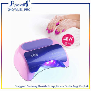 UV & LED Lamps SPA Hand Product Nail Dryer
