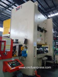 Straight Side Eccentric Press Machine Tool (160ton-800ton) pictures & photos