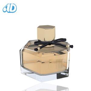 Ad-P25 Elegant Design Perfume Glass Bottle 30ml pictures & photos