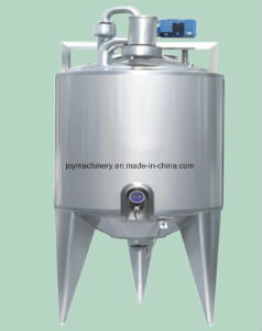 Stainless Steel Fermentation Mixing Tank pictures & photos