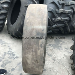 Scraper Tire Smooth Tire Underground Loader Tire off Road 10.00-20 11.00-20 12.00-20 L-5s Pattern pictures & photos