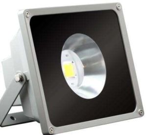 Outdoor Waterproof 20W 30W 50W Ultrathin LED Flood Lights pictures & photos