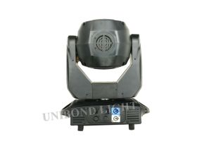Strong 150W LED Spot Effect Moving Head Stage Light pictures & photos