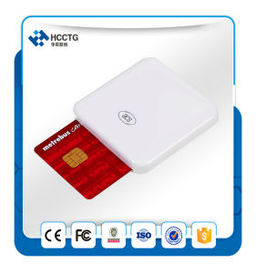 Contact IC Chip Smart Card Reader (ACR38U-I1) pictures & photos