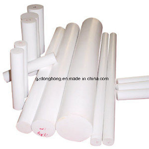 Teflon PTFE Plastic Products Rod /PTFE Rod pictures & photos