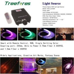 Light 90W Fiber Optic Illuminator Swimming Pool pictures & photos