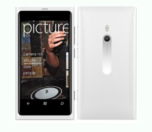 Original Refurbished Nekie Lumie 800 Unlocked Phone pictures & photos