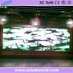 LED Screen Display Panel Indoor 4m*3m P6 pictures & photos