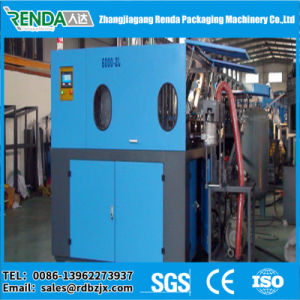 Bottle Blowing Moulding Machine for Pet Bottles Packing Line pictures & photos