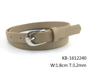 New Fashion Women PU Belt (KB-1612240) pictures & photos