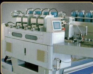Tql Straight Line Pencil Edging Machine pictures & photos
