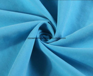 Microfiber Polyester Peach Skin Fabric for Beach Shorts, Beach Pants. pictures & photos