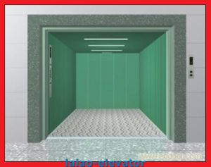 3tons~5tons with Machine Room Cargo Lift pictures & photos