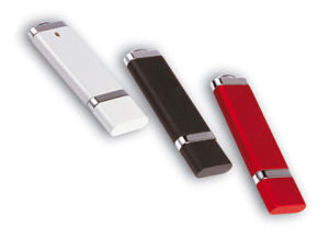 Plastic USB Flash Drives, De Style USB Flash Memory Disk, 64GB, 32GB, 16GB, 8GB, 4GB, 2GB, 512MB pictures & photos