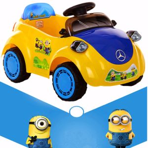 Wholesale Cheap Baby Car with Musics (ly-a-24) pictures & photos