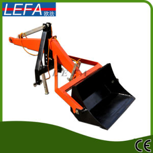 2016 New Lefa Rear Loader for Mini Tractors Approved by Ce pictures & photos