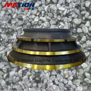 Muti-Hydraulic Cone Crusher Parts/Symons Cone Crusher Parts pictures & photos
