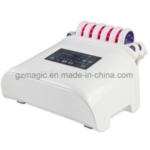 B0503 Hight Quality Weight Loss Products Lipolaser 650nm Mitsubishi Diode Laser pictures & photos