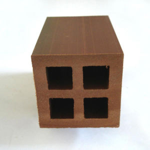Caml Durable Wood Plastic Composite China pictures & photos