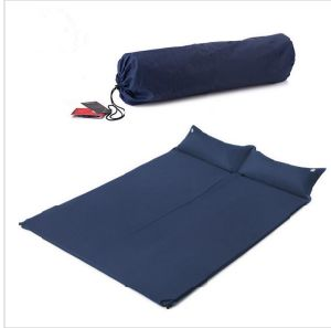 Self-Inflating Camping Mat Inflatable Mattress Air Bed pictures & photos