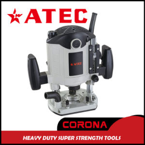 Atec Hand Tool Electric Router of Woodworking Machine (AT2712) pictures & photos