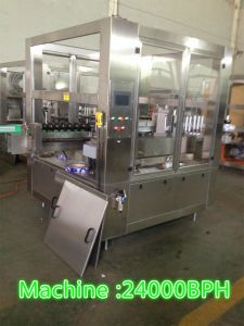 Fully-Automatic Roll Fed Labeler (24000BPH) pictures & photos