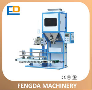 Weighing Hopper for Feed Mill (DCS-25K-3A) --Feed Packing Machine pictures & photos