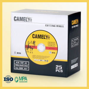 """7"""" Fast Cutting Disc for Metal Use pictures & photos"""