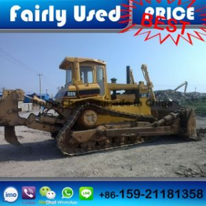Japan Brand Second Hand Caterpillar D8n Bulldozer