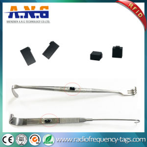 Small UHF Ceramic Tag RFID Smart Tag, Weapon Tracking Tag pictures & photos