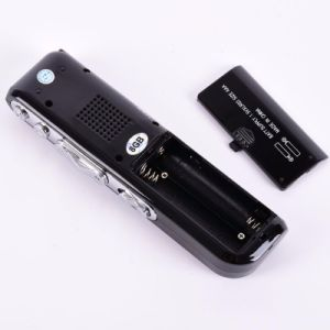 Mini Voice Activated Digital Audio Voice Recorder 8GB Professional Recording System pictures & photos