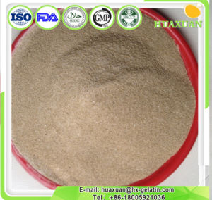 Pudding Indredients Food Grade Sodium Alginate pictures & photos