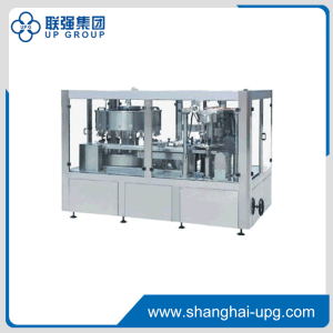 Washing-Filling-Capping 3 In1 Machine for Can pictures & photos