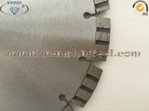 Green Concrete Diamond Saw Blade Concrete Disc Diamond Tool pictures & photos
