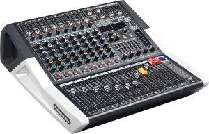 Special New Design Powered Mixer Ls8p Series Professional Amplifier pictures & photos