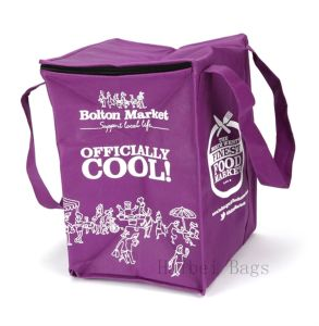 Thermo / Cooler Food and Drink Bag (hbnb-576) pictures & photos
