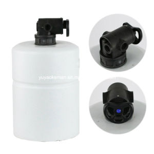 Central Water Purification with Automatic Filter Valve pictures & photos
