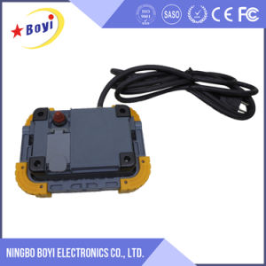 15W High Power LED Worklight with Push Button Switch pictures & photos