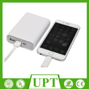 New Model OEM Power Bank Factory -10000mAh Power Bank for All Kinds of Smart Phone pictures & photos