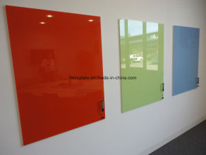 High Quality Kids Writing Glass Whiteboards with En12150 Asnzs2208 BS62061981 pictures & photos