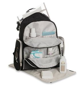 Smart Organizer System Backpack Handbags Diaper/Mother/Baby/Nappy/Changing Bag pictures & photos