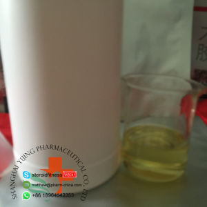 Injectable Solution Mass 500 Mg/Ml for Muscle Building pictures & photos