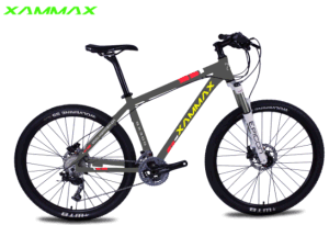 "27.5"" 30speed Alloy Frame Mountain Bike Factory Supply"