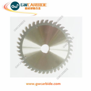 Cemented Carbide Cutting Disc Carbide Slitting Cutters Saw Blade pictures & photos